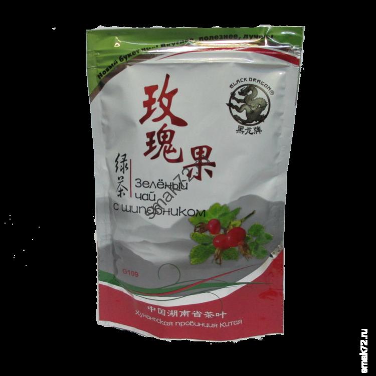 чай для похудения дракон
